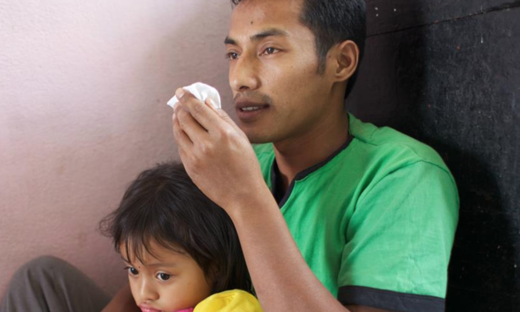 Up to 650 000 people die of respiratory diseases linked to seasonal flu each year