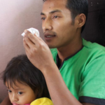 Up to 650 000 people die of respiratory diseases linked to seasonal flu each year