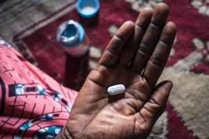 WHO unveils plan to tackle rising HIV drug resistance in Africa